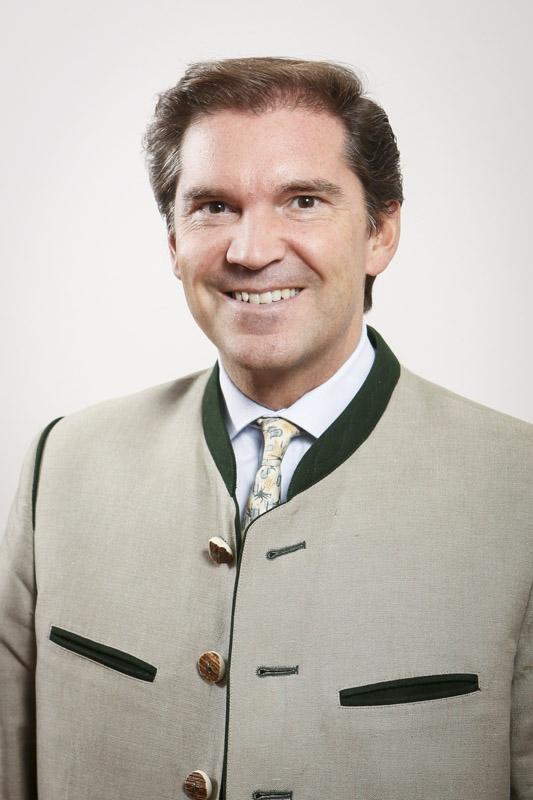 Umberto Freiherr von Beck-Peccoz