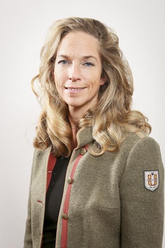 Gwendolyn Freifrau von Beck-Peccoz