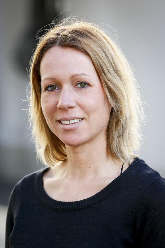 Tamara Krebs