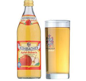 Kühbacher Apfelschorle