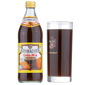 Kühbacher Cola-Mix