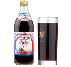 Kühbacher Cola