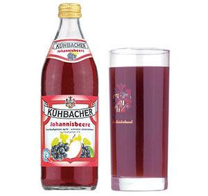 Kühbacher Johannisbeere