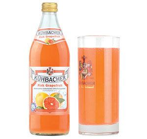 Kühbacher Pink Grapefruit