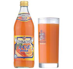 Kühbacher ACE Drink