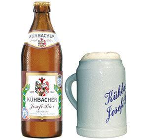 Kühbacher Josefi Bier