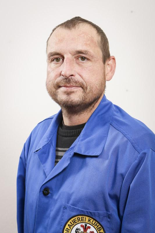 Ulrich Hauck