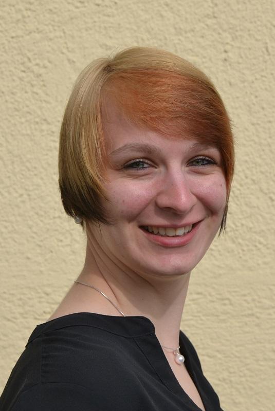 Tina Zeitlmeier