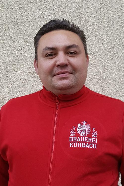 Alexander Kleinschmidt