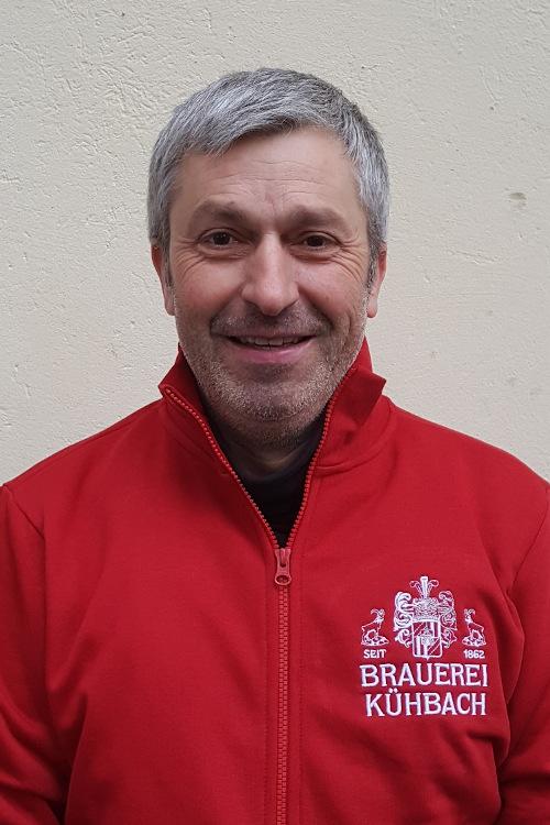 Anton Arzberger