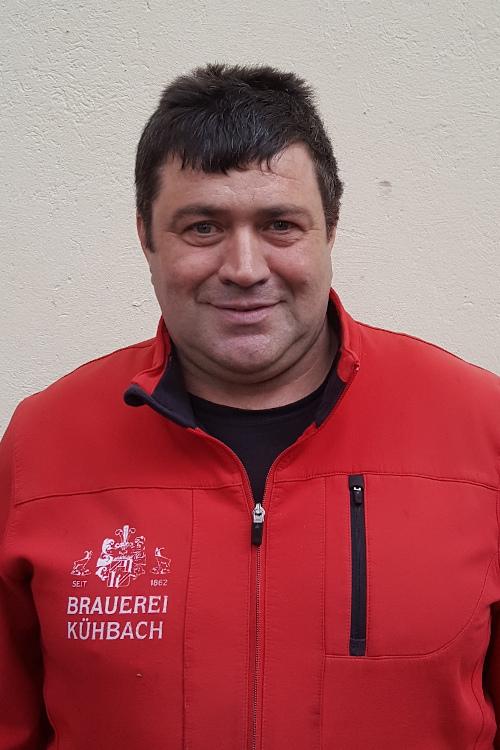 Franz Kistler