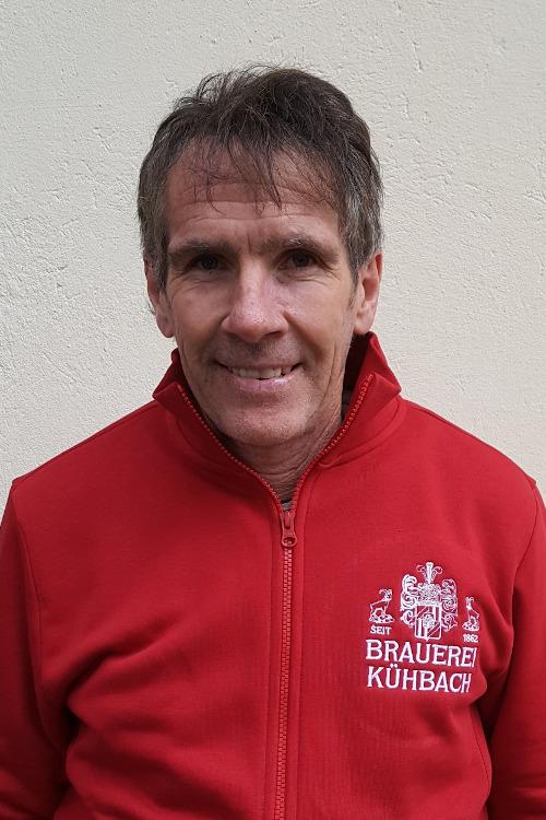 Hubert Schoder