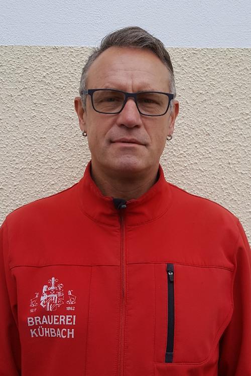 Josef Lugert