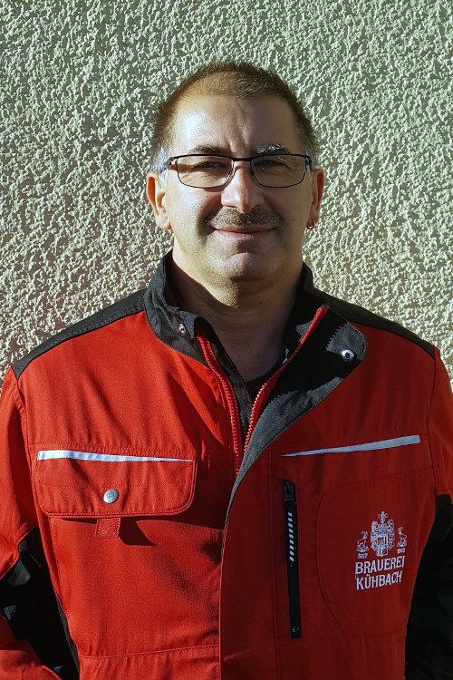 Max-Peter Wächter