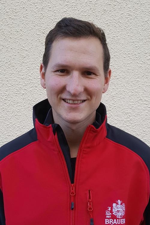 Patrick Heigemeir