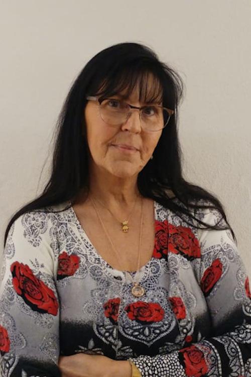 Marion Metzger