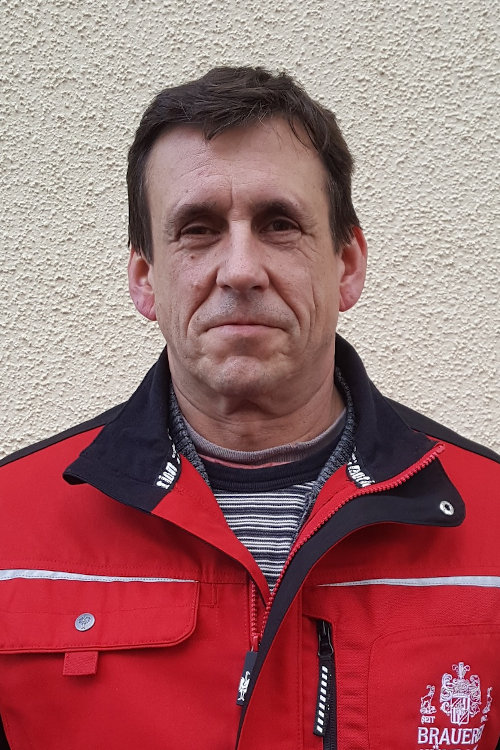Rudi Reiter