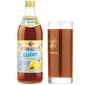 Kühbacher Eistee Zitrone