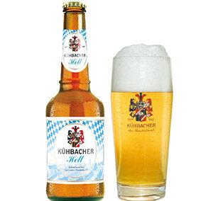 Kühbacher Hell 0,33 l